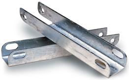 Brackets & Hardware