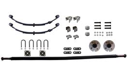 Axle Kits