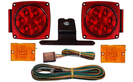 Trailer Tail Light Kits