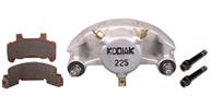 Hydraulic Disc Brake Parts