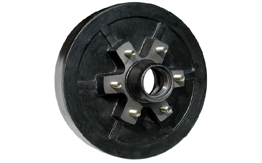 Trailer Brake Drums