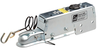 Brake Actuators - Hydraulic