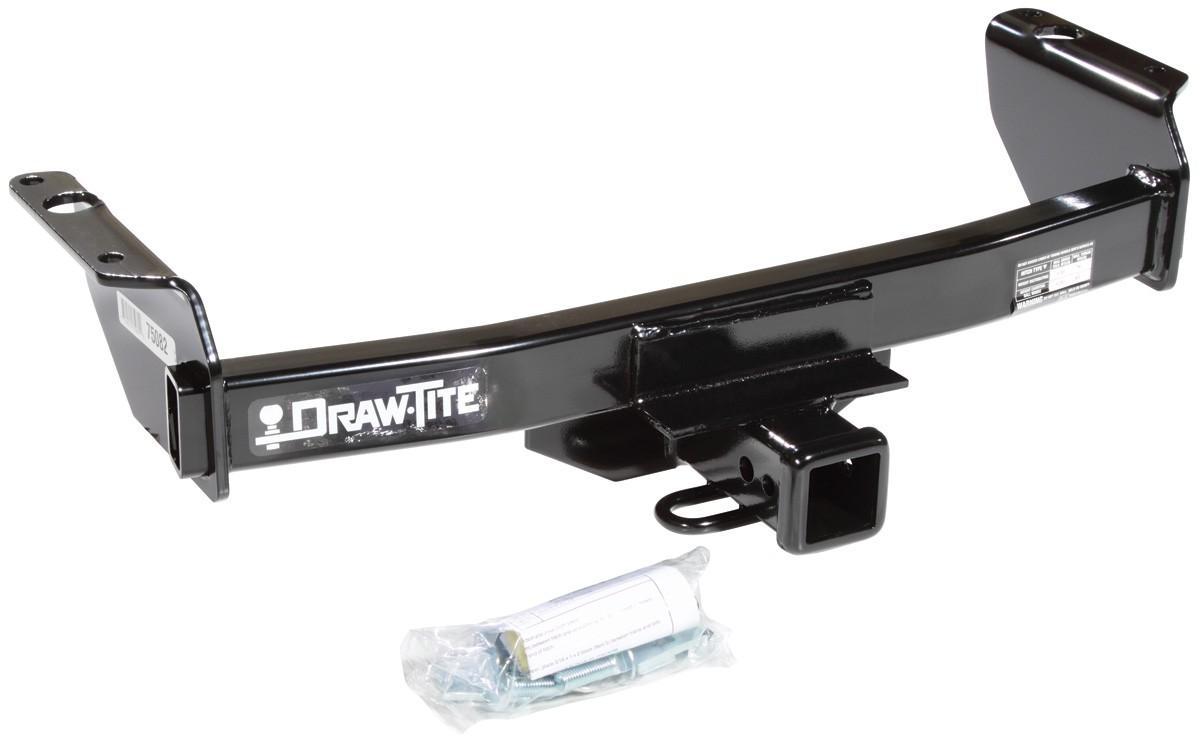 Draw Tite Hitch >> Draw-Tite 75082 Class III/IV Hitch Receiver