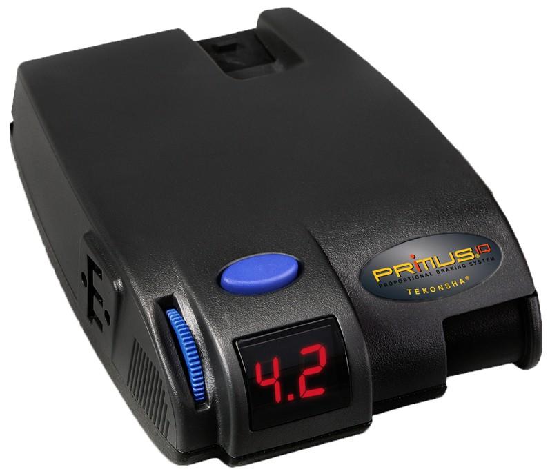 Tekonsha Primus U2122 Iq Proportional Electronic Brake Control