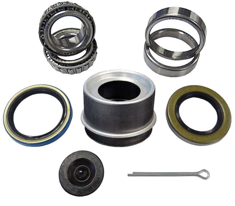 1 1 16 Quot X 1 1 16 Quot Bearing Kit With L44649 Bearings Gs2