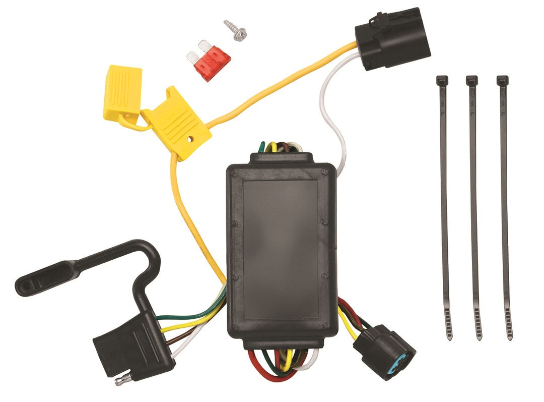 tekonsha 118274 tow harness harnesses wiring tekonsha get free image about wiring diagram