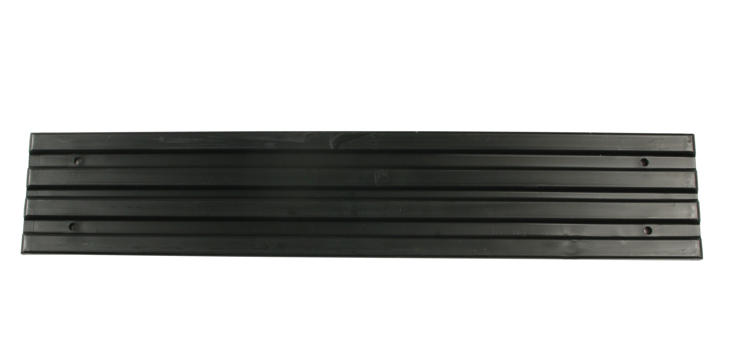 "Black Bunk Glides - 3"" x 16"" - Sold Individually"