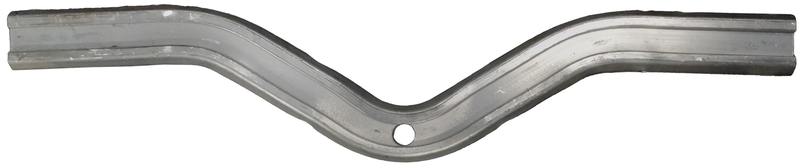 "14"" Wobble Roller Arm - Aluminum"