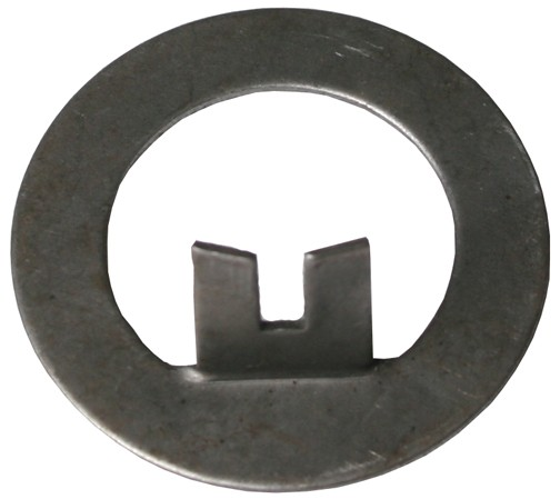 "1"" x 1 3/4"" Axle Tang Washer - Sold Individually"