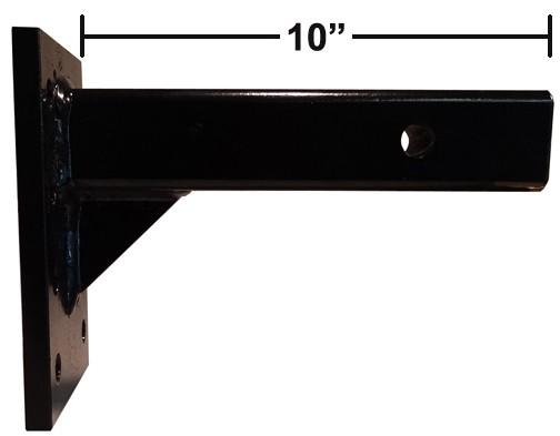 Pintlemount - 8 Holes - 10,000 lbs. Capacity