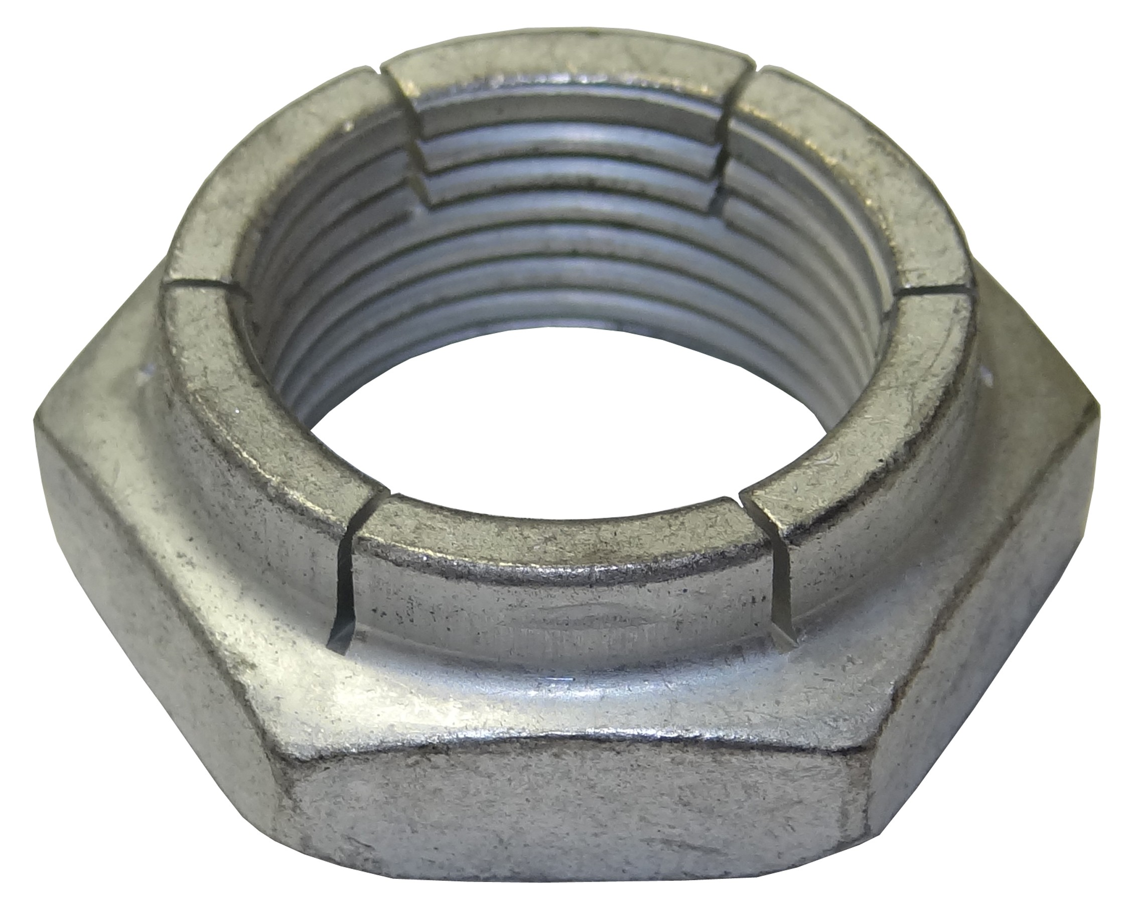 "1""-14 Nev-R-Lube® Axle Nut"