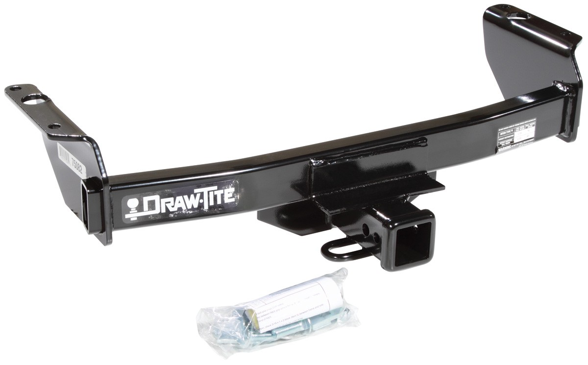 Draw tite hitch 75082 class iii iv receiver