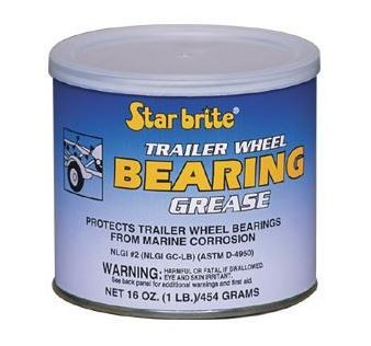 1 lb. Bearing Grease Can