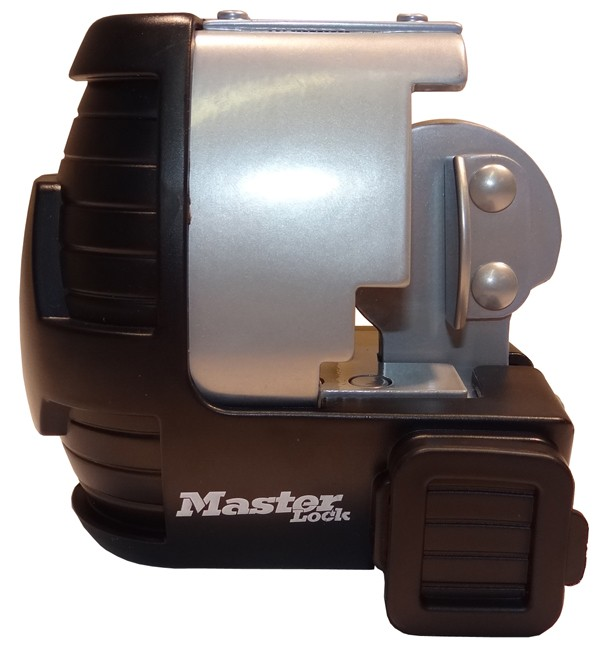 Coupler Lock - Fits all Couplers and Actuators