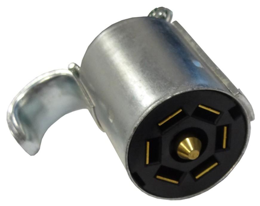 350 7 Way Trailer Plug Wiring Further 5 Wire Trailer Wiring Diagram
