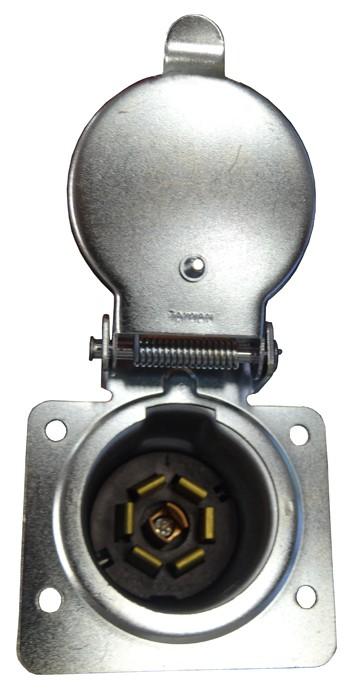 Wiring Trailer Socket Car