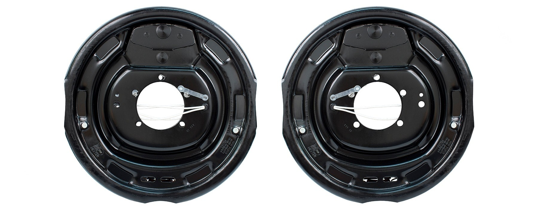 dexter® electric trailer brakes rh lh 6 000 lbs more views