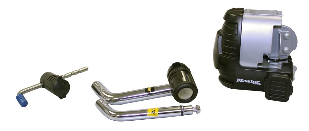 3 Pack Coupler Lock Set