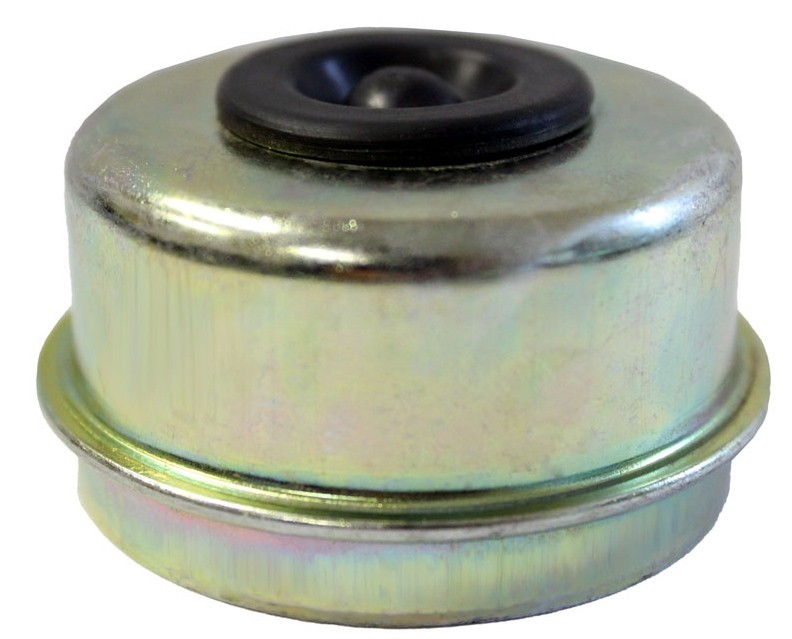 Grease Cap Plug : Quot grease cap with rubber plug caps