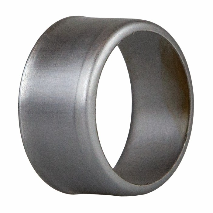 """Stainless Steel Spindle Wear Ring - 1.25"""" O.D."""