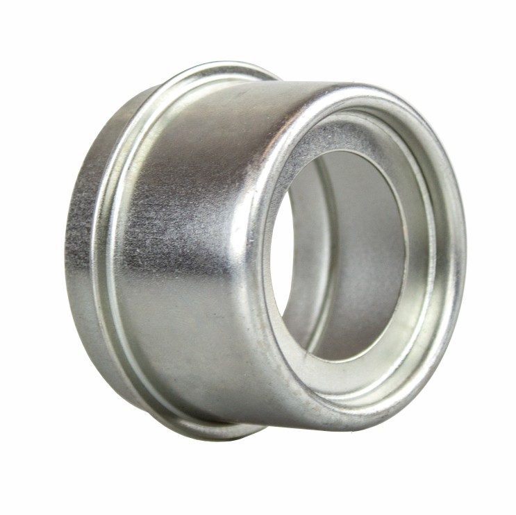 "1.98"" (1 31/32"") E-Z Lube®  Zinc Grease Cap - No Rubber Plug"