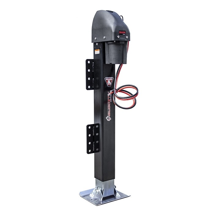 Bulldog 185400 Velocity Series™ High Speed Jack, 12,000 lbs. with Remote