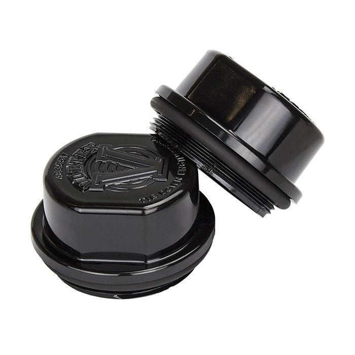 Vortex Hub Replacement Grease Caps (2 Pack of 48355V)