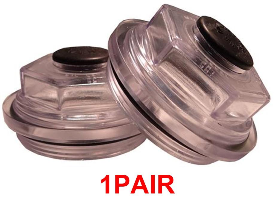 Grease Cap Plug : Quot dexter oil cap o ring and plug kit caps