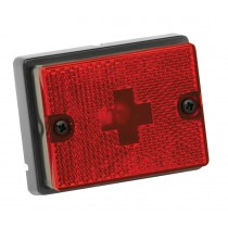 Wesbar 003103 Marker / Clearance Light