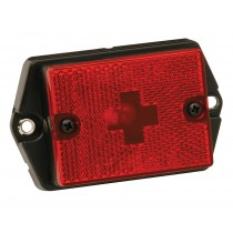 Wesbar 003123 Marker / Clearance Light