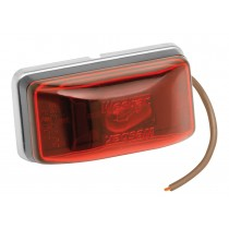 Wesbar 003239 Marker / Clearance Light