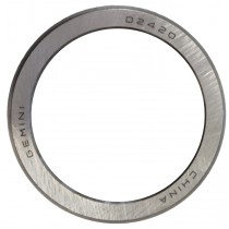 "2.6875"" O.D. Bearing Race 02420 Fits Bearing Cone 02475"