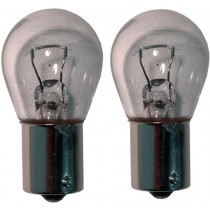 Replacement 1156 Bulb - Heavy Duty - Two Bulbs per Card