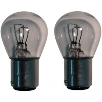 Replacement 1157 Bulb - Two Bulbs per Card