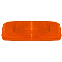 "1.25"" x 3.75"" - Amber - Marker Light"