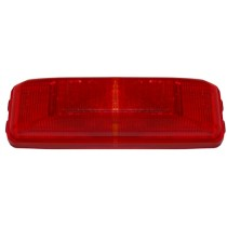 "1.25"" x 3.75"" - Red - Marker Light"