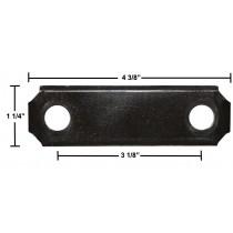 "Shackle Link - 3 1/8"" on Center - Similar to Dexter® 018-012-01"
