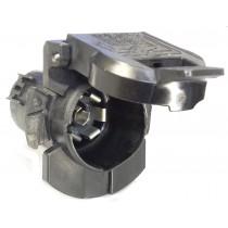 7 Way Carend Flatpin OEM Replacement Plug