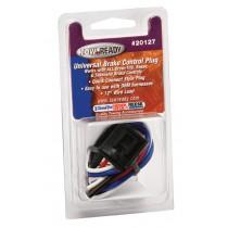 "Universal 12"" Brake Control Plug"