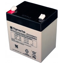 Rechargable Battery - 5A 12V