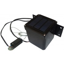 Breakaway Kit with Solar Charger - CAM Superline Trailers - 1 to 3 Axles