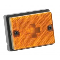 Wesbar 203111 Marker / Clearance Light