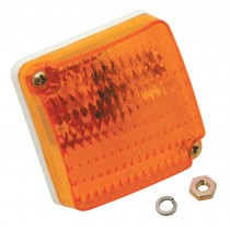 Wesbar 203235 Marker / Clearance Light