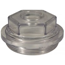 "2 7/8"" Diameter Thread Dexter® Oil Cap"