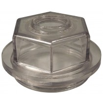 "2 9/16"" Diameter Thread Dexter® Oil Cap"