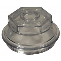 "3 1/2"" Diameter Thread Dexter® Oil Cap"