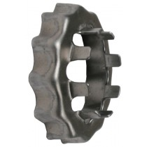 Axle Nut Retainer - Fits 223