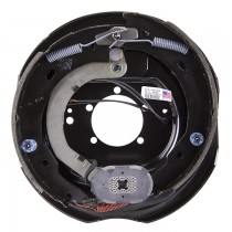 """Dexter 12"""" x 2"""" Electric Trailer Brake - Left Hand (Driver's Side) - 7,000 lbs. Axle Capacity"""