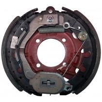 "Dexter Nev-R-Adjust 12.25"" x 3.375"" Electric Trailer Brake - Left Hand (Driver's Side) - 8K-9K lbs. Axle Capacity"