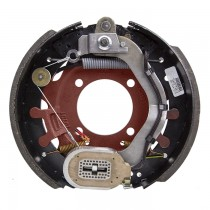 "Dexter Nev-R-Adjust 12.25"" x 3.375"" Electric Trailer Brake - Right Hand (Passenger's Side) - 8K-9K lbs. Axle Capacity"